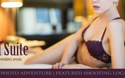 Hotel Suite – A Featured Location