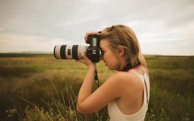 Launching Online Photo Workshop, Photography Course and Photographer Community